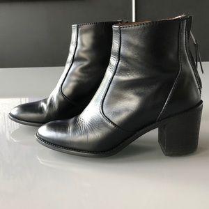 Madewell Ames Boot 6